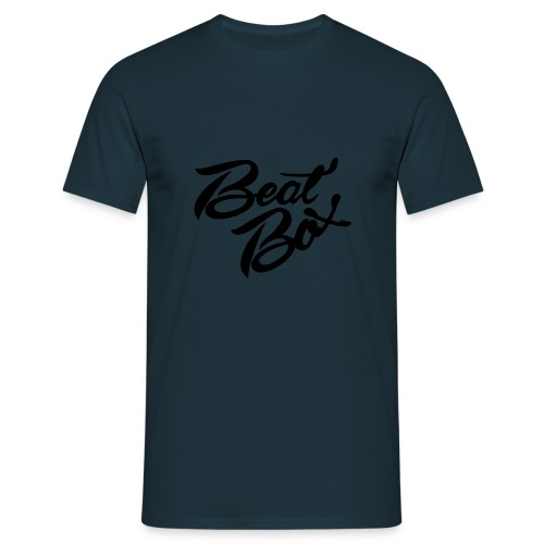 Beat Box - Camiseta hombre