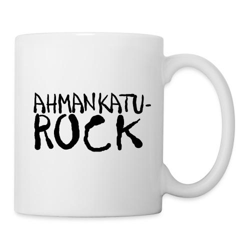 Ahmankaturock hurja kahvikuppi - Muki