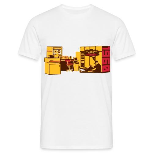 1960 - Camiseta hombre