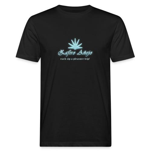 Zafiro Anejo Tequila - Men's Organic T-Shirt