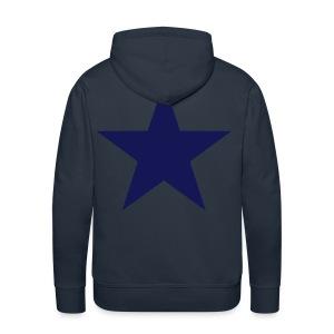 Illumination Sweater Heren - Mannen Premium hoodie