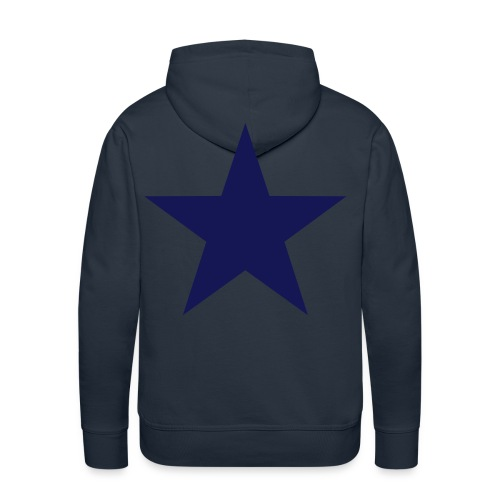 Illumination Sweater Heren - Mannen Premium hoodie