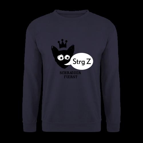 herren, pullover, Strg Z - Männer Pullover