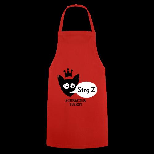 kochschürze, Strg Z - Kochschürze