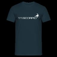 T-shirts ~ Mannen T-shirt ~ t-shirt mannen