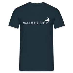 t-shirt mannen - Mannen T-shirt
