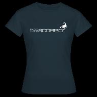 T-shirts ~ Vrouwen T-shirt ~ t-shirt vrouwen