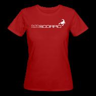 T-shirts ~ Vrouwen Bio-T-shirt ~ bio t-shirt vrouwen