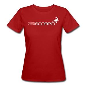 bio t-shirt vrouwen - Vrouwen Bio-T-shirt