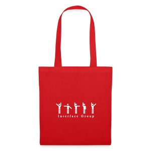 Red Bag - Tote Bag