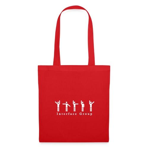 Red Bag - Tote Bag