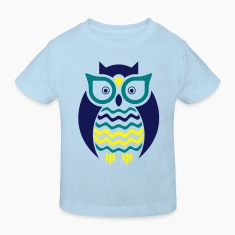 Wise Owl Shirts