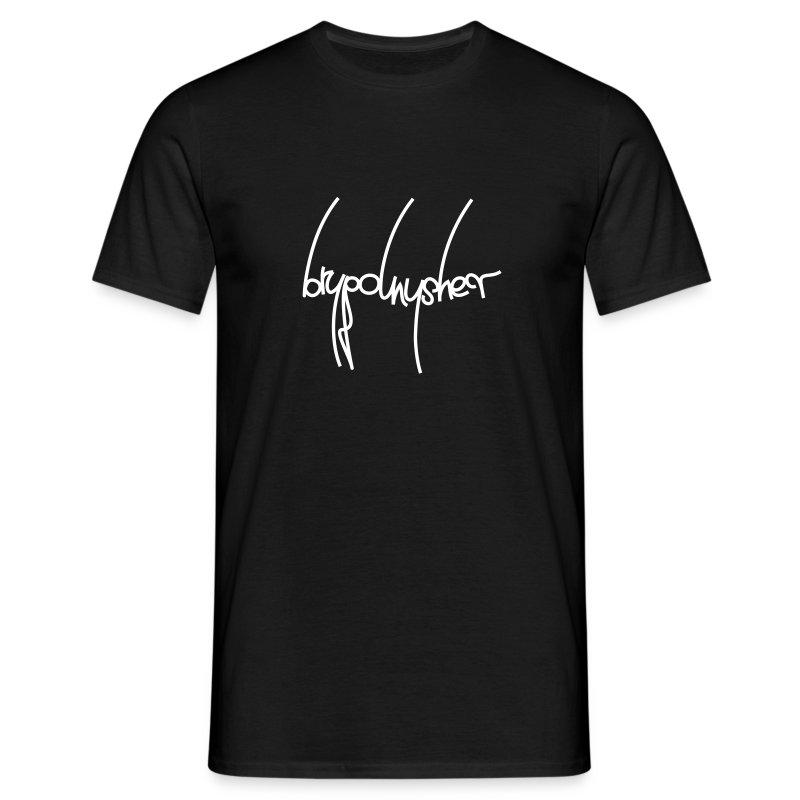 brypolnysher classic - Männer T-Shirt