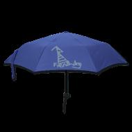 Umbrellas ~ Umbrella (small) ~ French Dog Classic Collapsible Umbrella