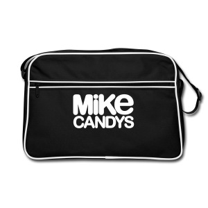 MIKE CANDYS Retro Bag - Retro Bag