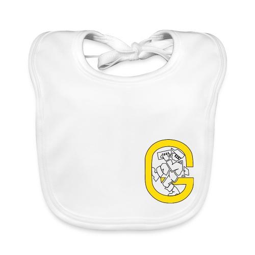 Guntrum Baby Lätzchen - Baby Bio-Lätzchen