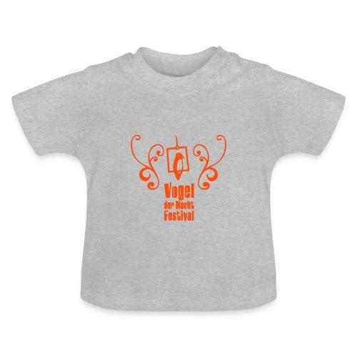 Vogel der Nacht Baby Shirt Vogel - Baby T-Shirt
