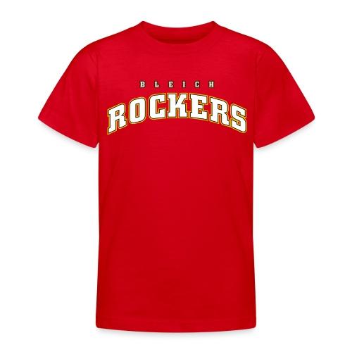 Bleichrockers Kinder Shirt - Teenager T-Shirt