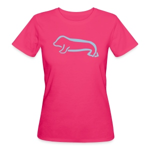 Robben-Shirt - Frauen Bio-T-Shirt