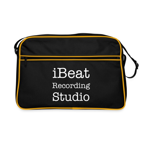 iBeat Retro-tas - Retro-tas