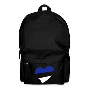 BB&W Heart Backpack - Backpack