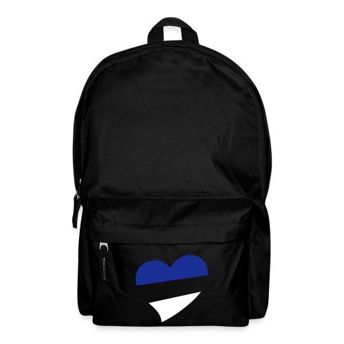 BB&W Heart Backpack - Backpack
