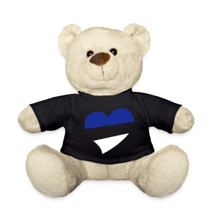 BB&W Heart Teddy Bear - Teddy Bear