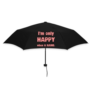 Garbage Festival Brolly - Umbrella (small)