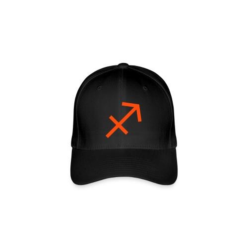 Cappellino adulto Sagittario - Cappello con visiera Flexfit
