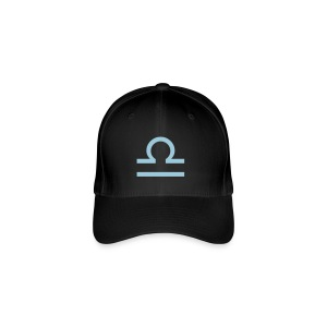 Cappellino adulto Bilancia - Cappello con visiera Flexfit