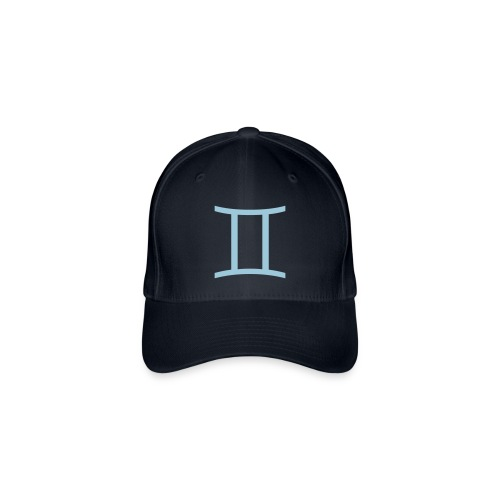 Cappellino adulto Gemelli - Cappello con visiera Flexfit