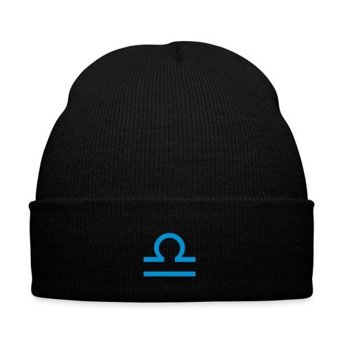 Cappellino invernale Bilancia - Cappellino invernale