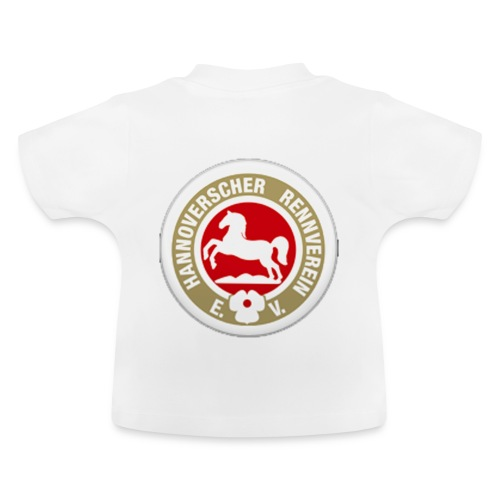 Baby T-Shirt - HRV Logo  Br. - Baby T-Shirt