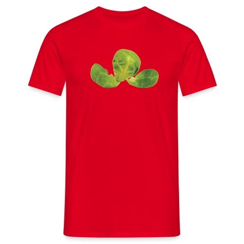 Spruit! - Mannen T-shirt