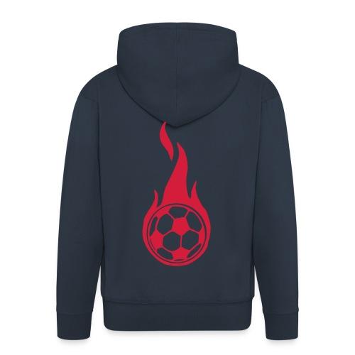 Football  - Veste à capuche Premium Homme