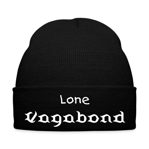 Lone Vagabond Hat - Winter Hat