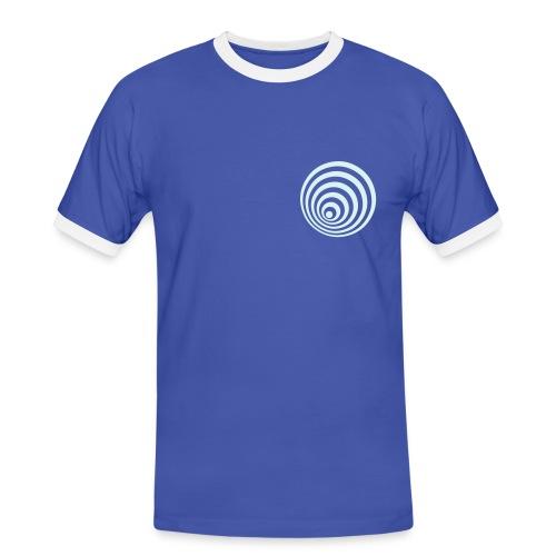 t16 - Men's Ringer Shirt