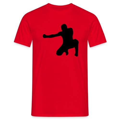Shaolin - Männer T-Shirt