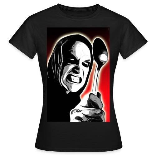 Angry Ginosaji Women's T-shirt - Women's T-Shirt