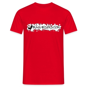Urban Riders - T-shirt Homme
