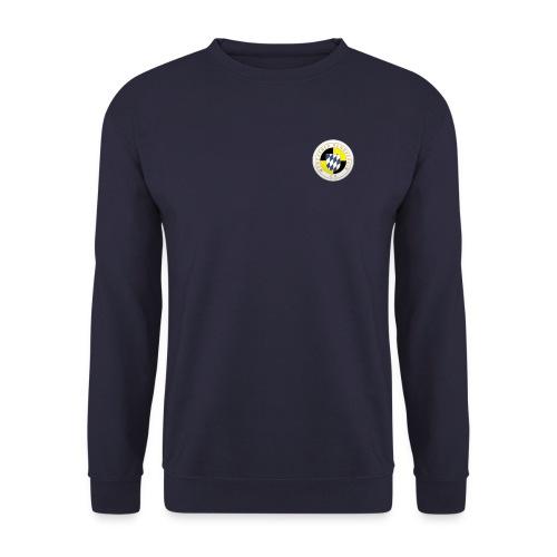 He. Trainingsjacke MRV Logo auf li. Br MRV Schritzug auf dem Rrücken - Männer Pullover