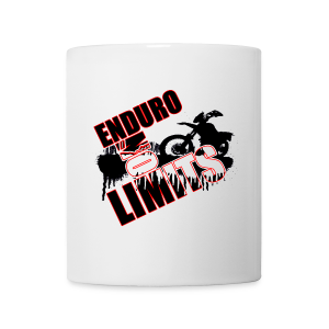 Enduro No Limits - Tasse