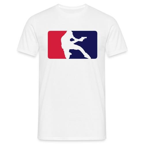 IPSC Shirt - Männer T-Shirt