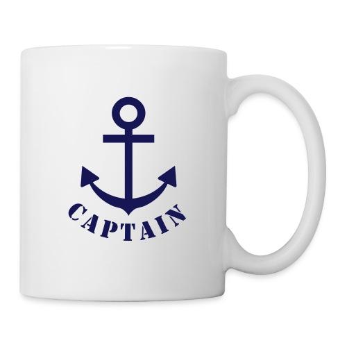 Captain Krus - Kopp