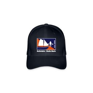 Niet verstelbare flexfit cap - Flexfit baseballcap