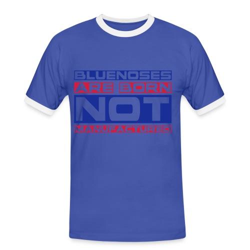 BLUENOSES - Men's Ringer Shirt