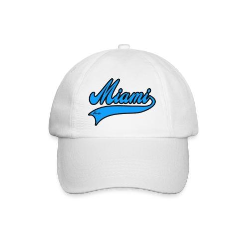 Miami Hat - Cappello con visiera