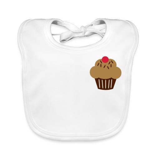 BAVOIR BIO CAKE - Bavoir bio Bébé