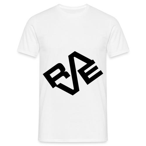 Rave - Camiseta hombre