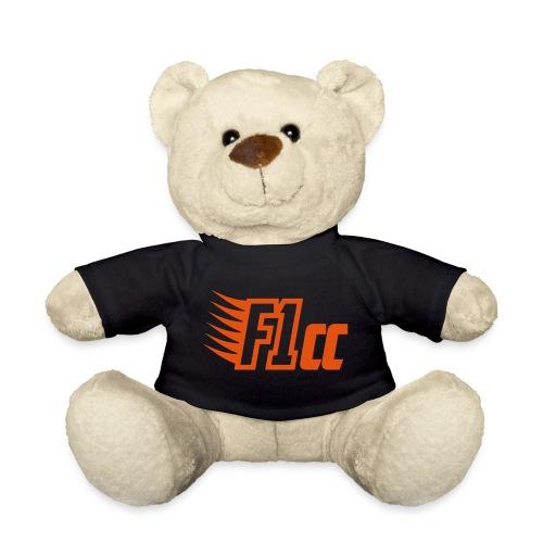 Fred - Teddy Bear